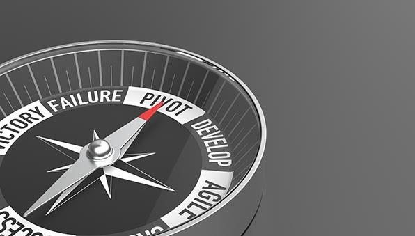 business pivot compass